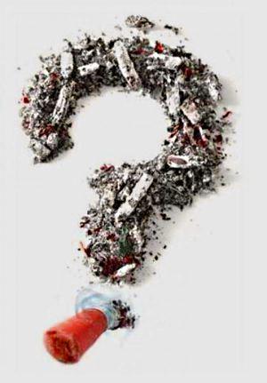 Табакокурение и здоровье