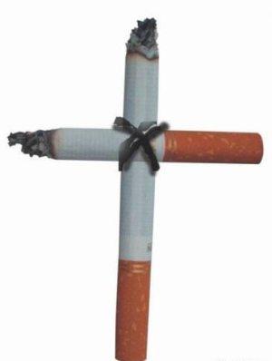 вред никотина, влияние никотина на человека